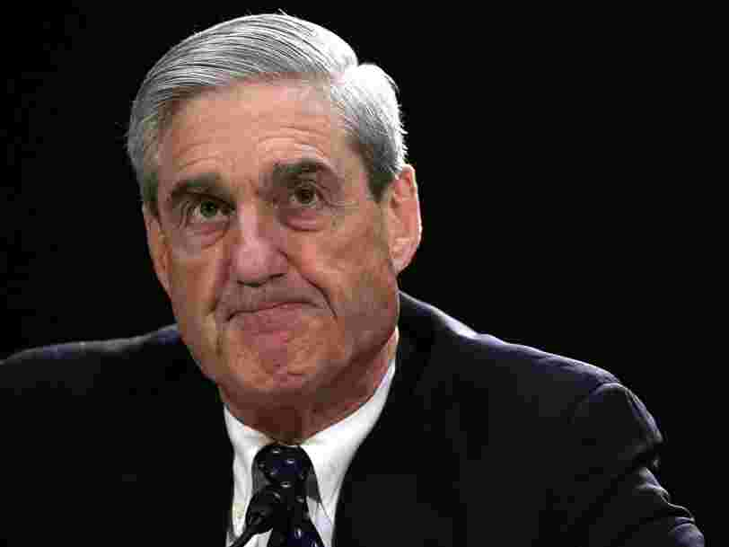 The FBI agent Mueller ousted was behind 2 critical turning points in the Clinton and Trump-Russia investigations