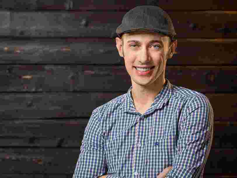 The CEO of $48 billion Shopify says long hours aren't necessary for success: 'I'm home at 5:30pm every evening'