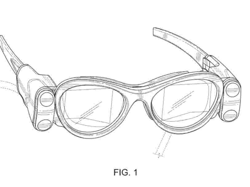 Check out these smartglasses designed by $4.5 billion startup Magic Leap