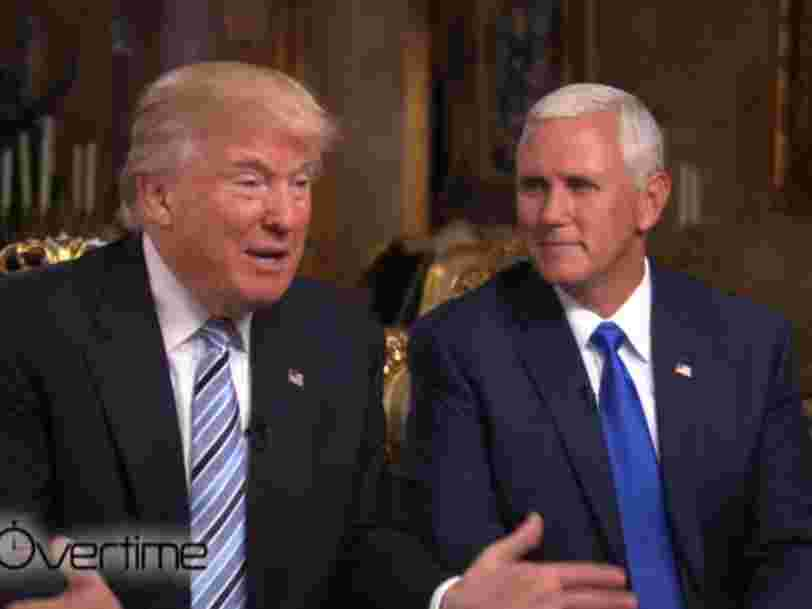 White House aides were certain Pence would support invoking 25th Amendment to force Trump from office, anonymous official writes in coming book