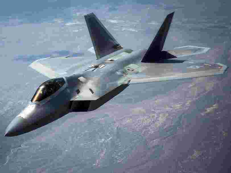 The US Air Force wants to put an AI drone up against a fighter pilot in a dogfight that could change aerial combat
