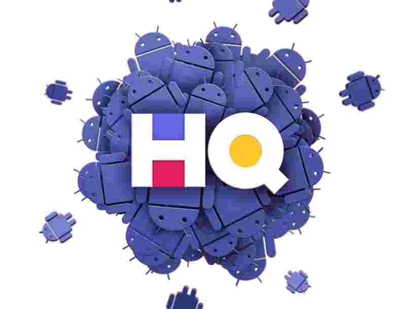 HQ Trivia, the biggest iPhone game of 2017, has delayed the release of its Android app