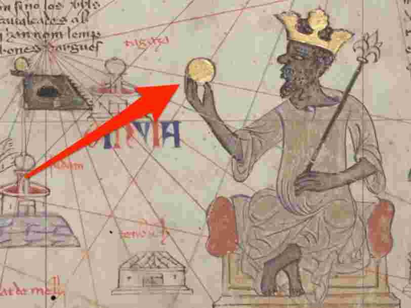 Here's what it was like to be Mansa Musa, thought to be the richest person in history
