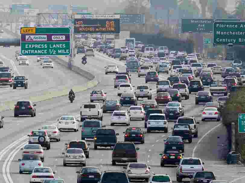 California has the worst quality of life in the 50 US