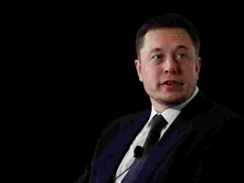 Elon Musk said Tesla cars will likely drive without human assistance by the end of 2019