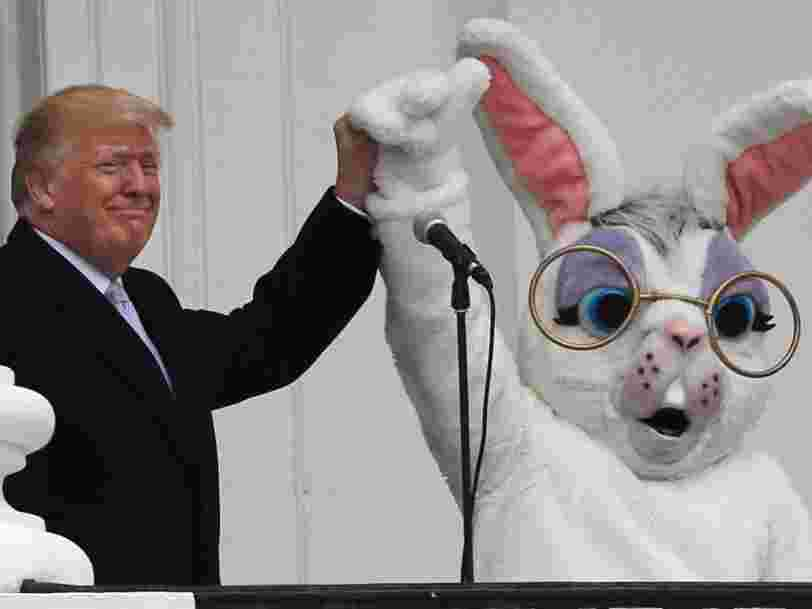 Trump says he wants to lift coronavirus lockdown by Easter because it's a 'beautiful time.' Dr. Fauci says the deadline needs to be 'flexible.'