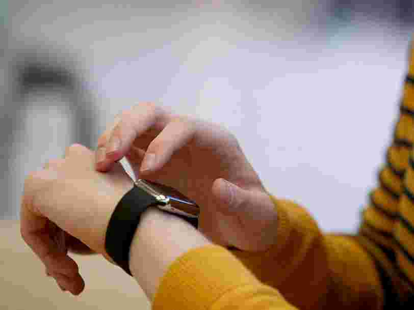 Apple is reportedly offering free repairs for some Apple Watch owners — here's what happened, and who is affected