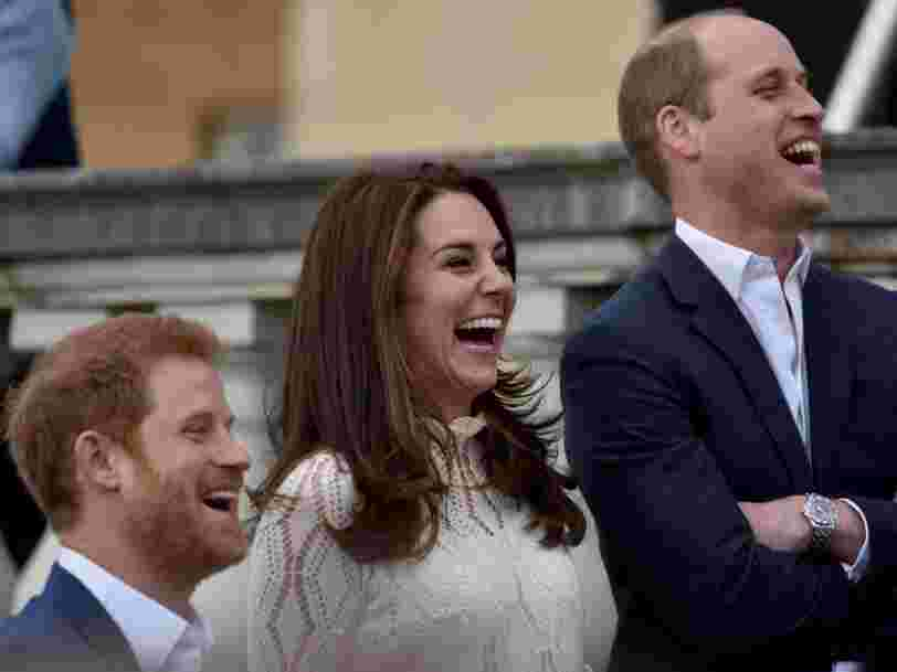 Meghan Markle and Prince Harry are spending millions more on their wedding than Prince William and Kate Middleton did