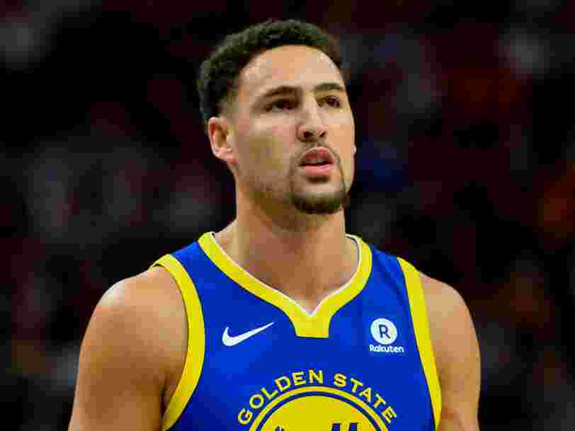 Klay Thompson could reportedly take a $50 million discount that could alleviate the biggest concern about the Warriors' future