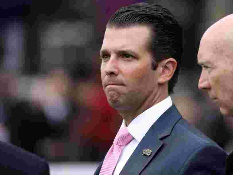 The FBI has obtained wiretaps of a Putin ally tied to the NRA who met with Trump Jr. during the campaign
