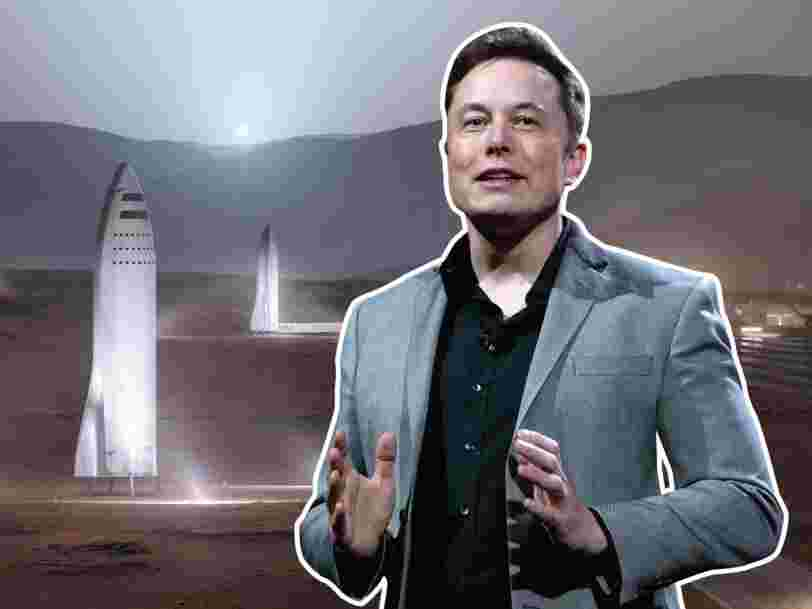 Elon Musk has job openings for more than 500 people at SpaceX — here's who the rocket company wants to hire