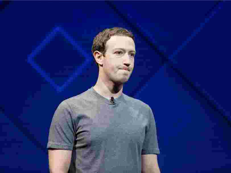 Facebook says it accidentally let anybody read posts that were supposed to be private from 14 million users