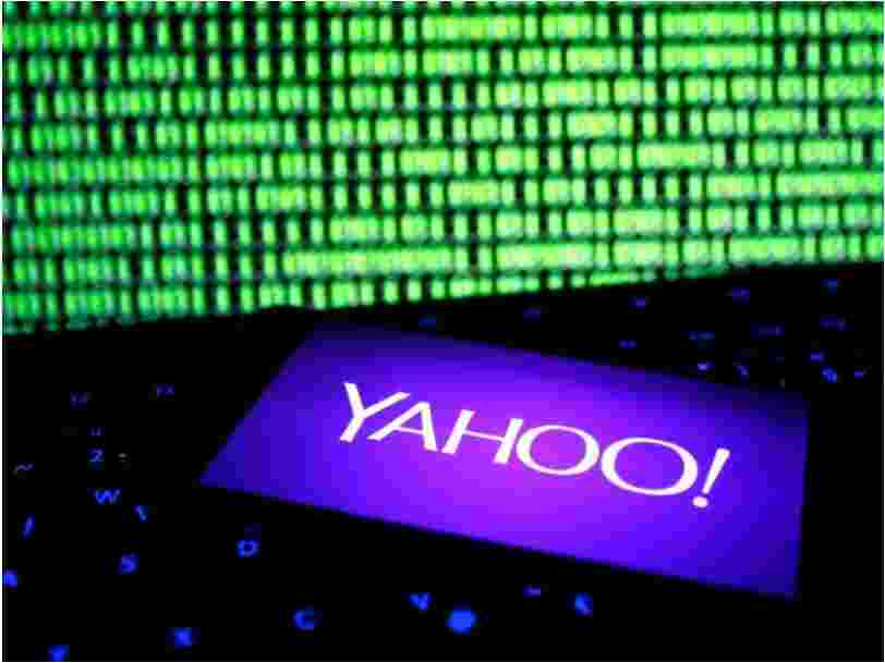 After 20 years, Yahoo Messenger is finally shutting down