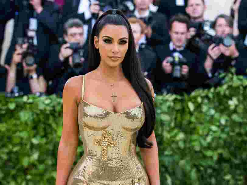 Kim Kardashian revealed in a lawsuit that she demands up to half a million dollars for a single Instagram post and other details about how much she charges for endorsement deals