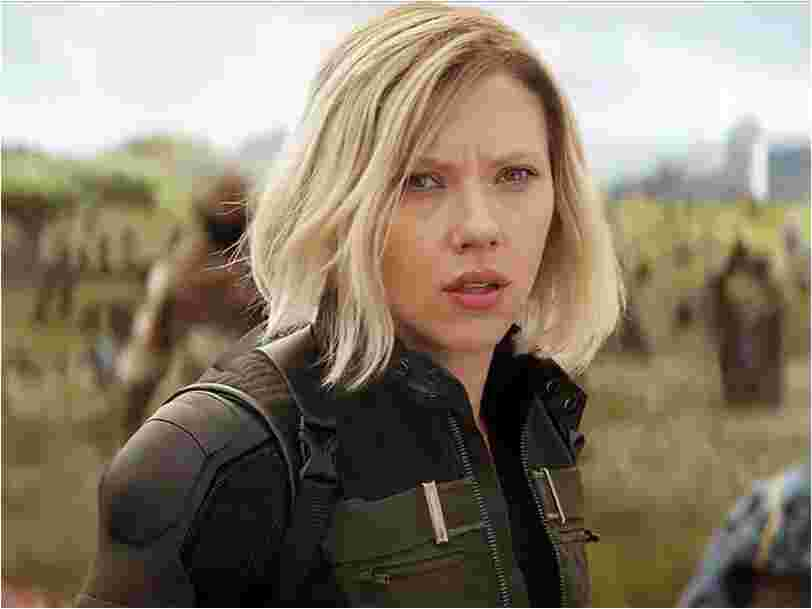 All the details we know about the Black Widow standalone movie starring Scarlett Johansson, which finally found its director