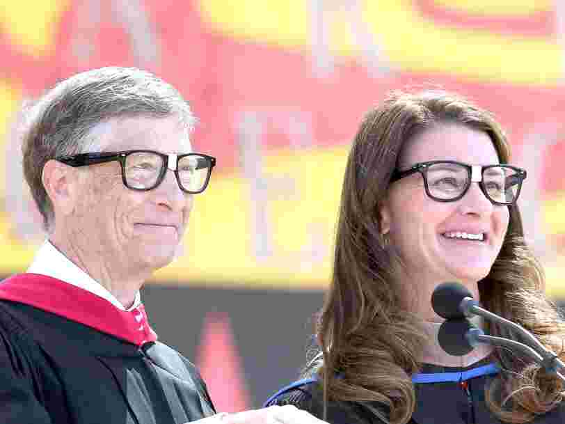 A $1 billion Gates Foundation-backed education initiative failed to help students, according to a new report — here's what happened