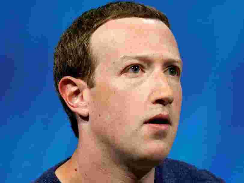 Facebook, Amazon, and Google just spent record amounts of cash on lobbying Washington, DC