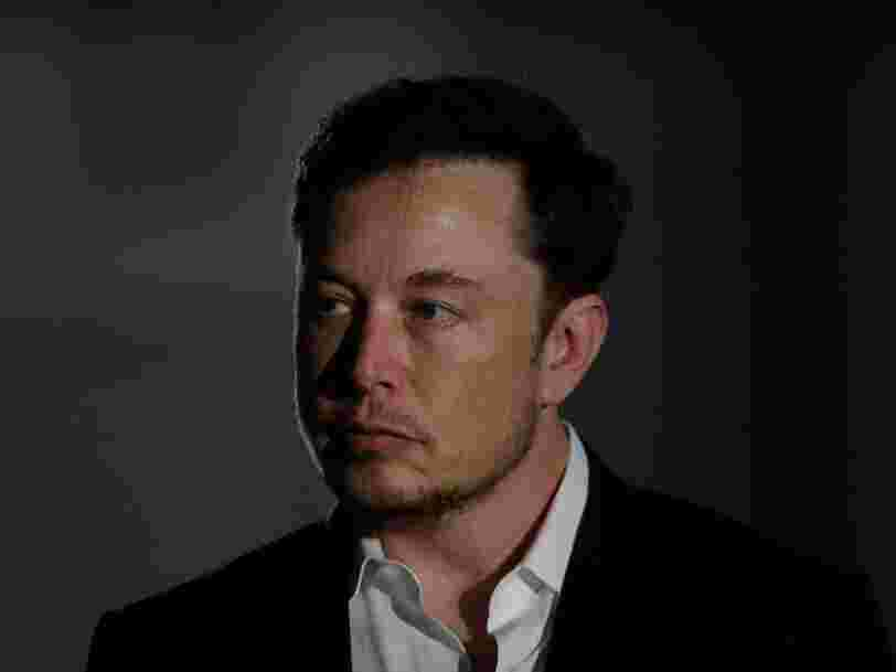 Elon Musk says he's going to spend his 48th birthday trying to fix one of Tesla's biggest weaknesses