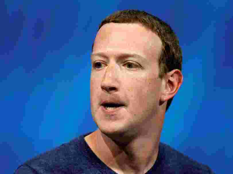 Facebook reportedly failed to investigate misinformation tactics from the right-wing Daily Wire over fears of conservative backlash