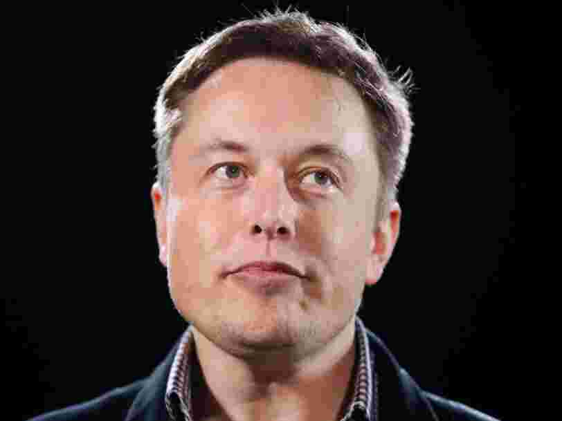 Elon Musk announces Tesla will remain a public company
