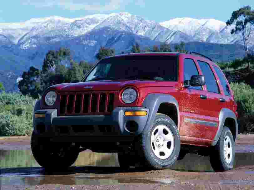 Fiat Chrysler has been trying to merge with another carmaker for years - here's why