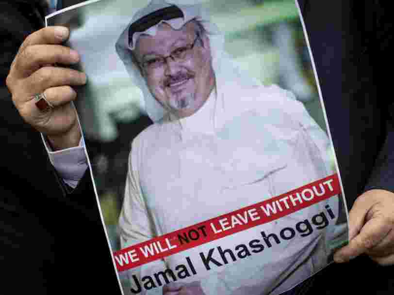 Jamal Khashoggi was strangled then chopped into pieces, Turkey says — the most detailed official account of his death so far