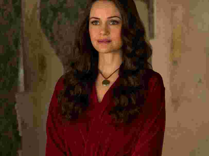 Netflix S The Haunting Of Hill House Director Explains What To Expect In A Potential Season 2