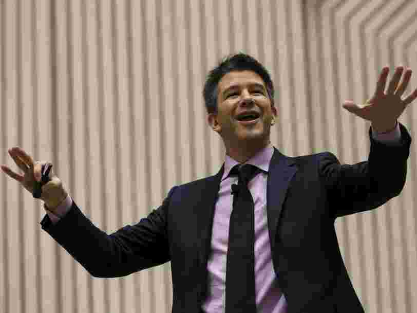 Former Uber CEO Travis Kalanick is leaving the company for good. Here's how he spends his $2.7 billion fortune, from a $36.4 million penthouse to a year-long trip around the world.