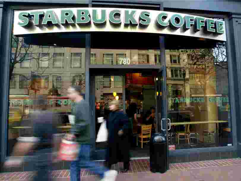 Starbucks says it is finally going to block customers from watching porn in stores after years of pressure