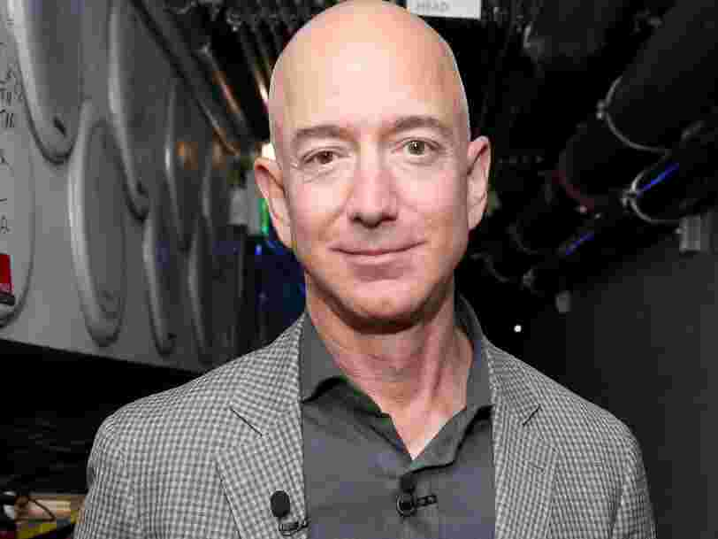 A definitive list of the 13 richest tech billionaires in the world