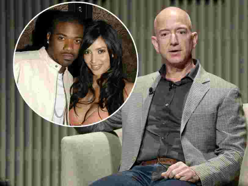 Jeff Bezos annihilated the National Enquirer's bid to blackmail him, using a playbook perfected by pop stars, Kim Kardashian, and ordinary women
