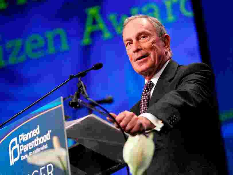 3 glaring reasons why a potential Michael Bloomberg presidential bid might be doomed