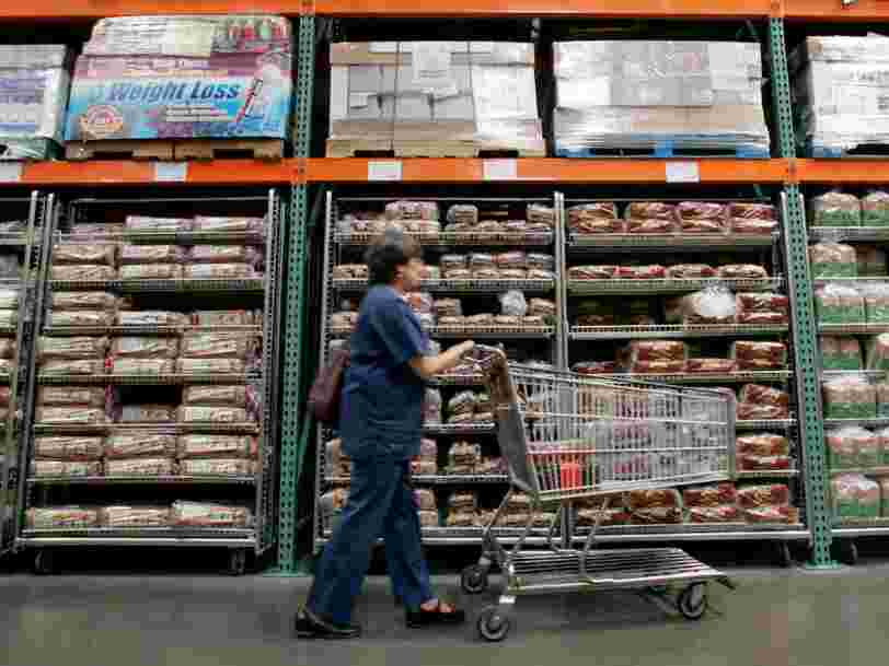 Costco has a brilliant strategy that allows it to get great press, save money, and pay workers $15 per hour