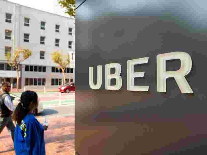 Uber Freight has nabbed execs from Airbnb and Box, plans to double its staff this year, and hinted that international expansion is next