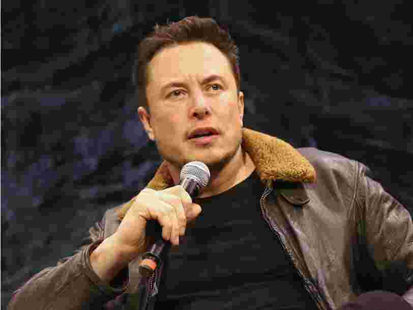 Elon Musk says he wants to 'nuke Mars' and that he plans to make 'Nuke Mars!' T-shirts
