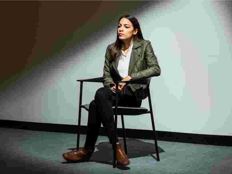 Exclusive: Alexandria Ocasio-Cortez explains what democratic socialism means to her