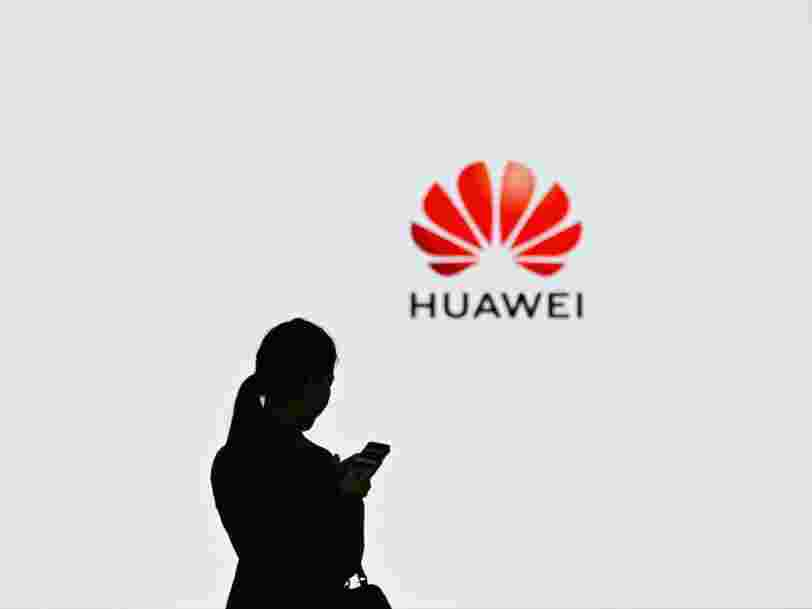 Huawei just upped the ante in its fight with the US in new lawsuit against the government