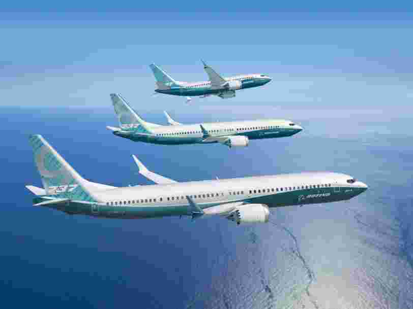 Boeing is going to update the control software on the 737 Max that may cause the plane to nosedive