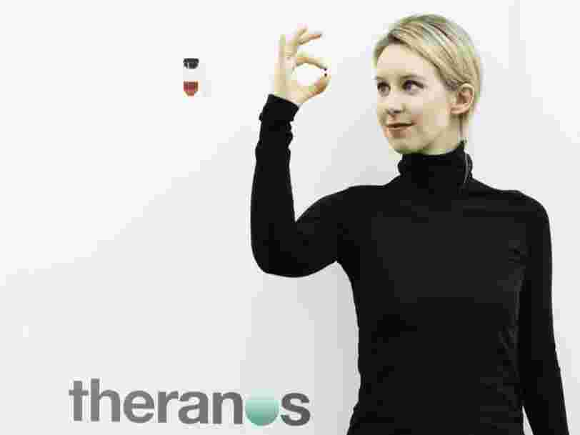 The Stanford professor who rejected one of Elizabeth Holmes' early ideas explains what it was like to watch the rise and fall of Theranos