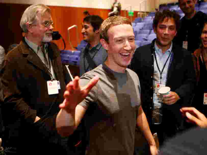 The 25 richest people in Silicon Valley