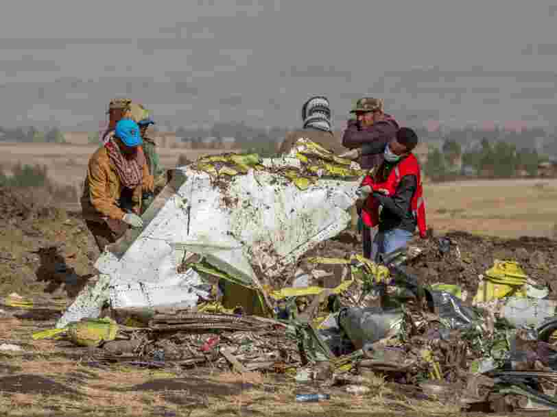 The aftermath of the deadly 737 Max crashes has already cost Boeing $1 billion — and it can't predict how much worse it might get