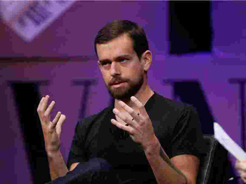 Twitter CEO Jack Dorsey says he eats only one meal a day and fasts all weekend. Experts say this kind of 'intermittent fasting' could be dangerous.