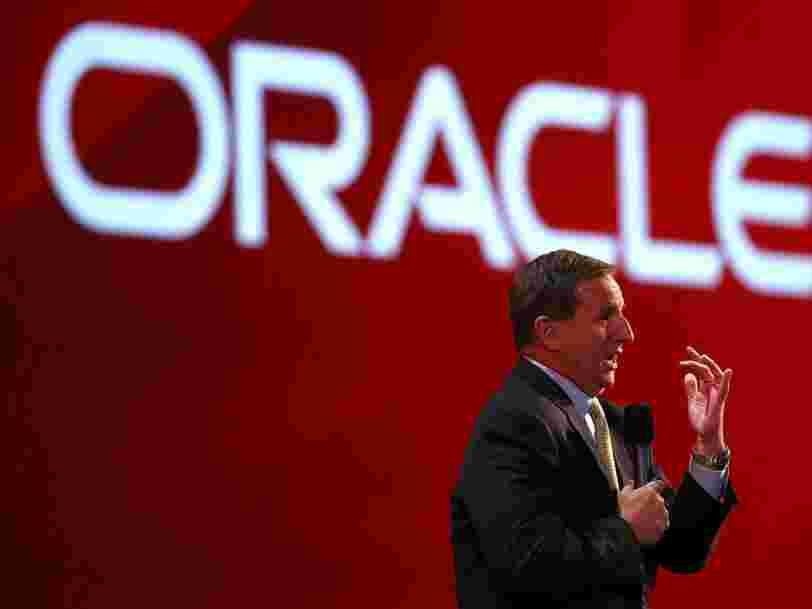 A judge shot down Oracle's protest against the Pentagon's $10 billion JEDI deal, paving the way for Amazon or Microsoft to claim the victory