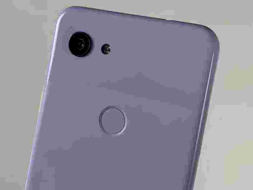 Google's next major Pixel smartphone could cost as little as $400