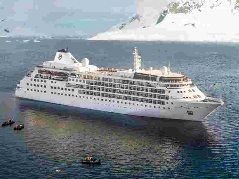 These are the 4 nastiest cruise ships