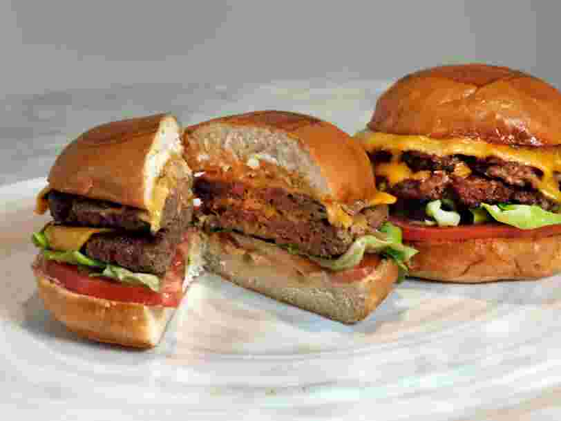 Plant-based 'meat' is conquering fast food. Here's where you can get meat substitutes like the Beyond Burger and the Impossible Taco.