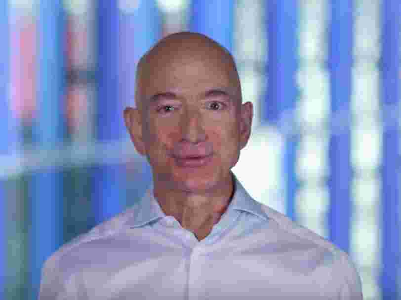 The FTC is asking Amazon's rivals if they are being crushed by Jeff Bezos' company