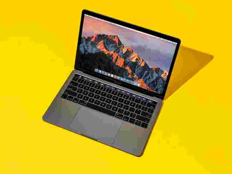 Apple just quietly released new MacBook Pro laptops that should fix some of the keyboard issues that were driving people crazy