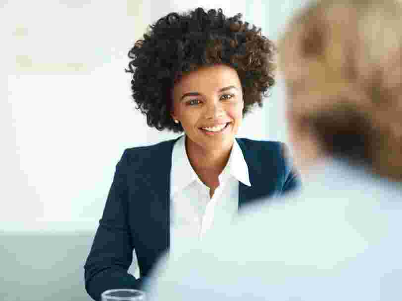 25 psychological tricks that will help you ace a job interview