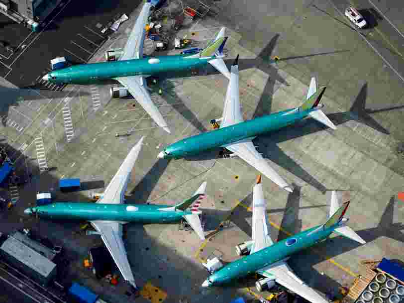 The FAA says Boeing's troubled 737 Max may not fly again until December — far later than many expected